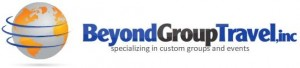 Beyond Group Travel Logo