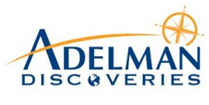 Adelman Discoveries Logo