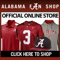 Picture of Official Roll Tide Fan Shop