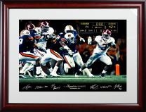 Picture of 2011 Iron Bowl Special Edition Print
