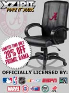 Picture of 20% Off Interchangeable Logo Furniture