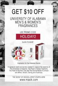 Picture of Masik Collegiate Fragrances