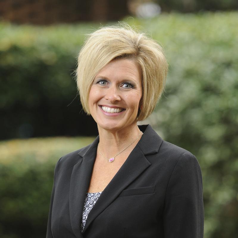Photo of Mary McColl