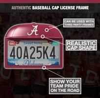 Picture of UA Baseball Cap Frame