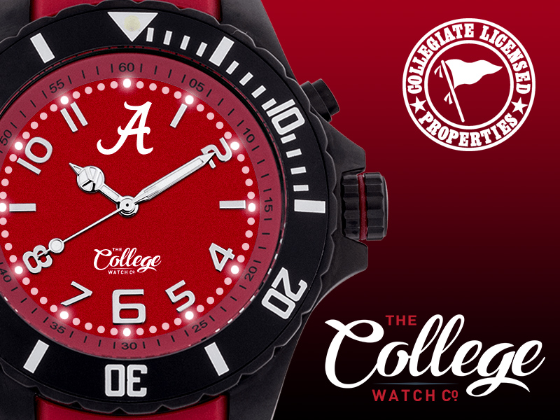 Merchandise – alumni.ua.edu | The University of Alabama