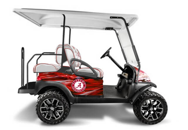 Picture of Club Car