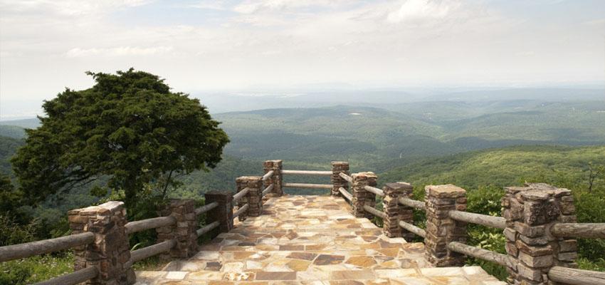 Arkansas Landscape